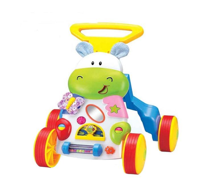 Antepremergator Hippo cu muzica