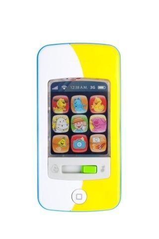 Telefon muzical inteligent BamBam