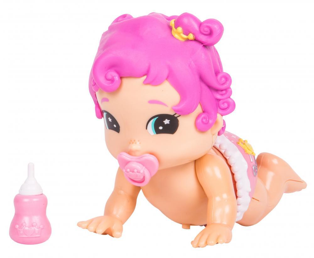 Bebelusi Little Live Babies cu functii Primmy
