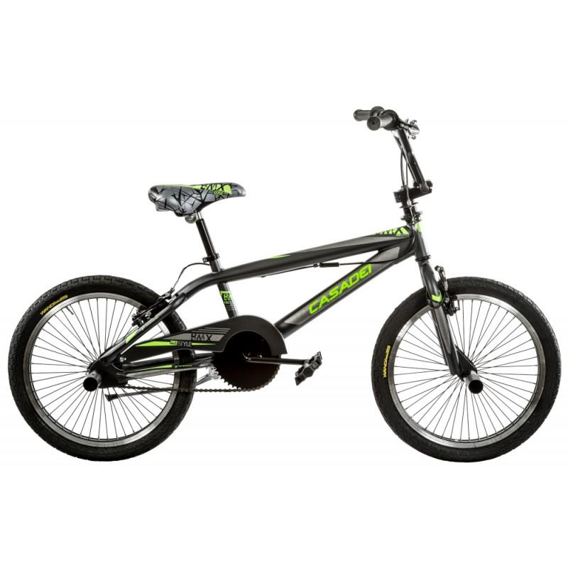 Bicicleta BMX 20 Freestyle