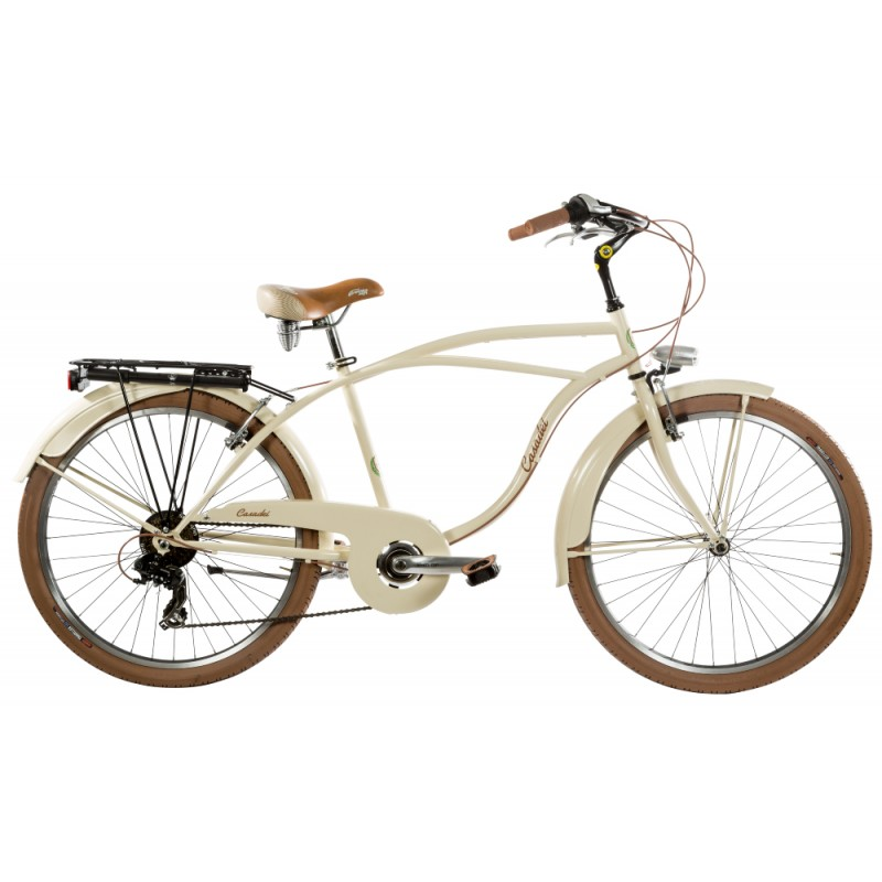 Bicicleta Cruiser 26 inch