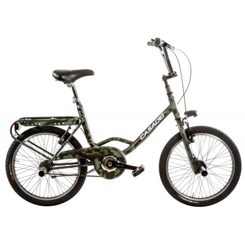 Bicicleta Grazzya-Style 20 inch