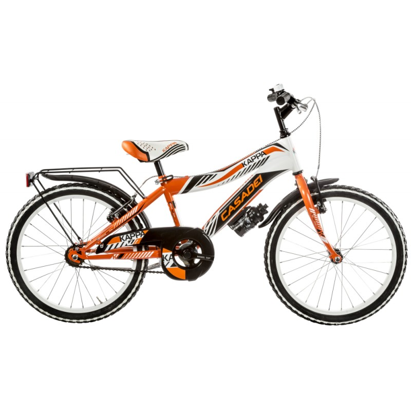 Bicicleta Mountain Bike 20 inch