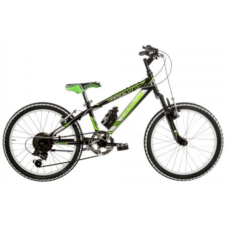 Bicicleta Mountain Bike 20 Verticala 6V suspensie pe furca