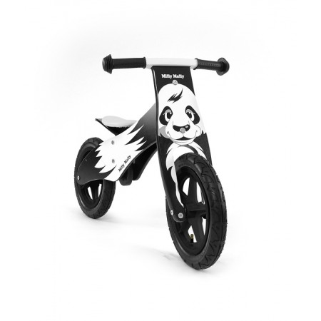 Bicicleta fara pedale Duplo Panda