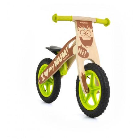 Bicicleta fara pedale King Boy