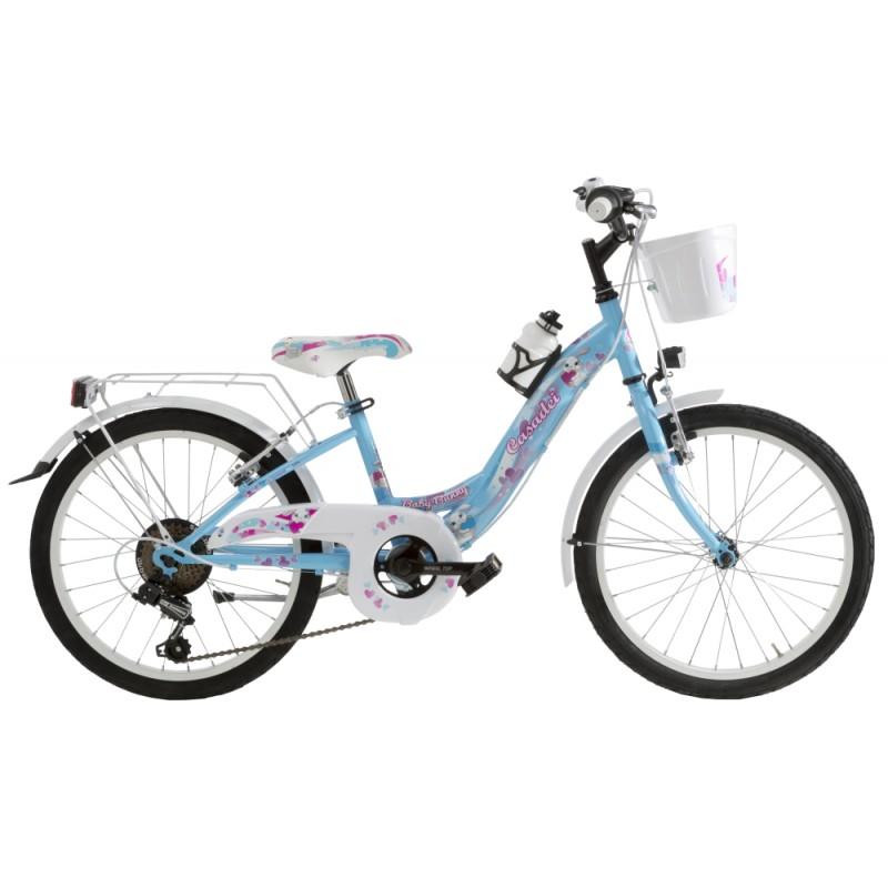 Bicicleta fete Venus 20 inch