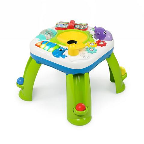 Masuta de activitati Get Rollin Activity Table