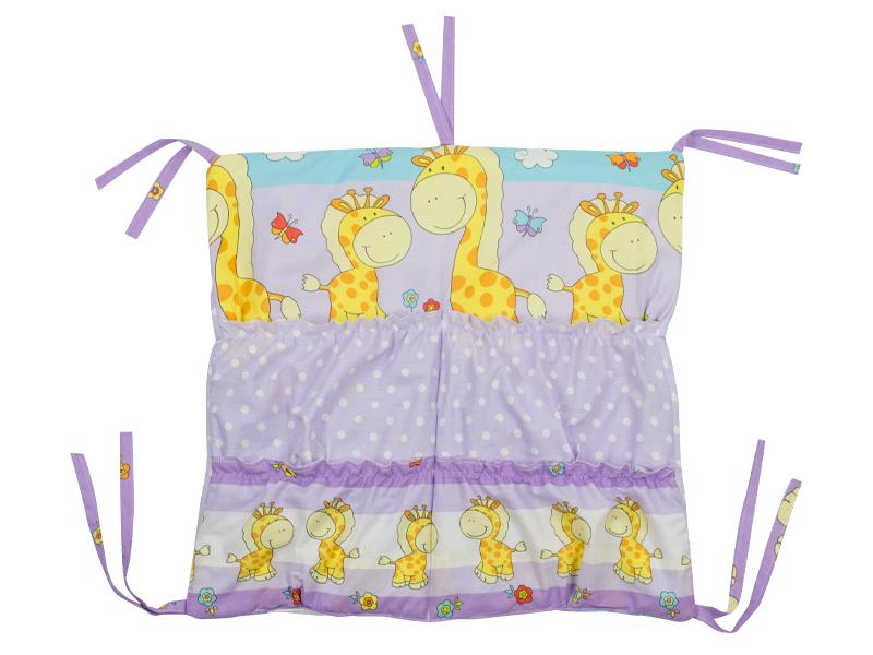 Buzunar patut happy giraffe mov
