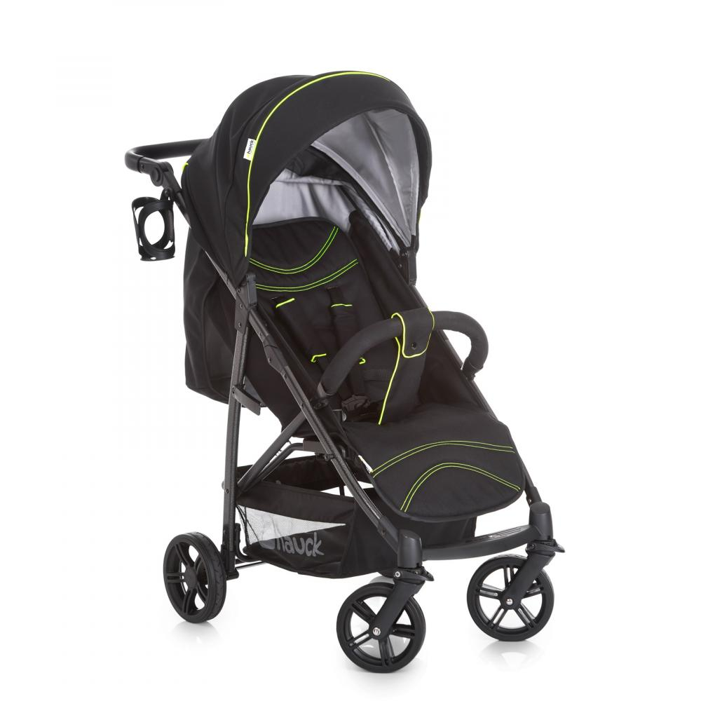 Carucior Rapid 4S CaviarNeon Yellow