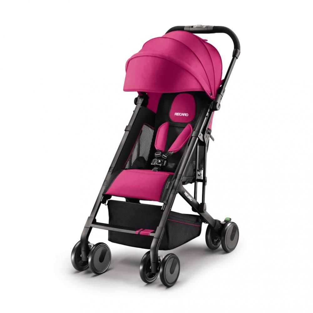 Carucior Recaro Easylife Elite Pink