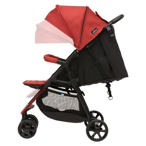 Carucior sport Baby Design Click 08 pink 2017
