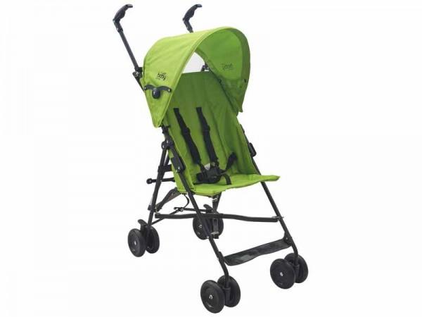 Carucior sport Sunny pentru copii Just Baby verde