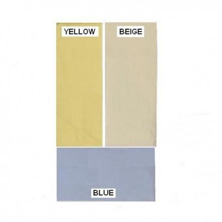 Cearceaf de pat Nino Yellow