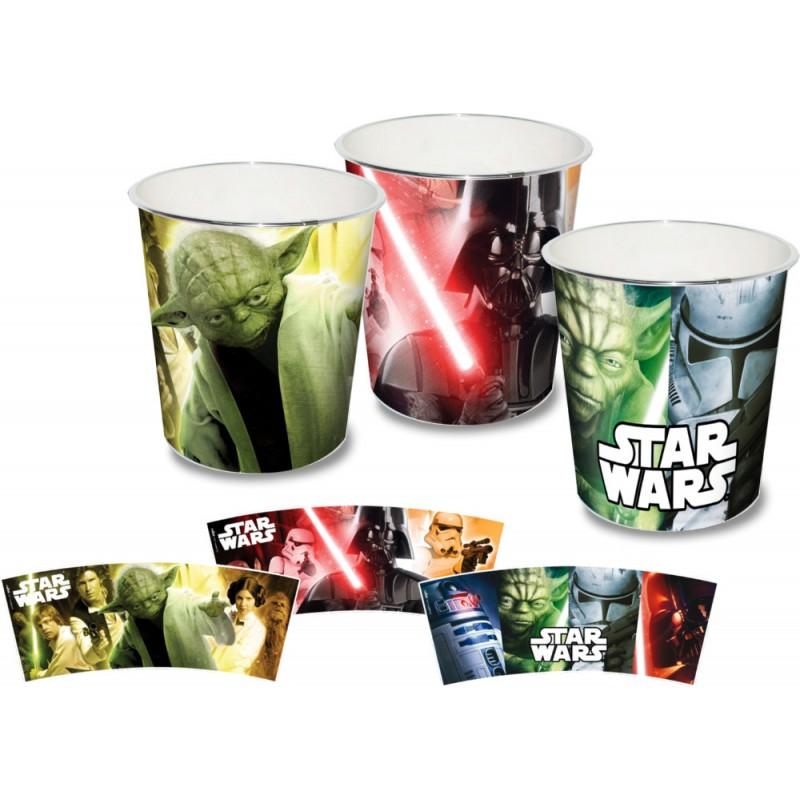 Cos de gunoi Star Wars