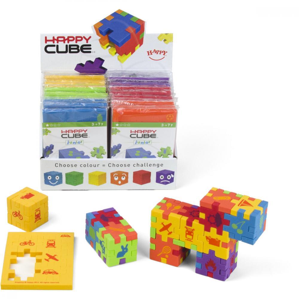 Happy Cube - JUNIOR - MINI