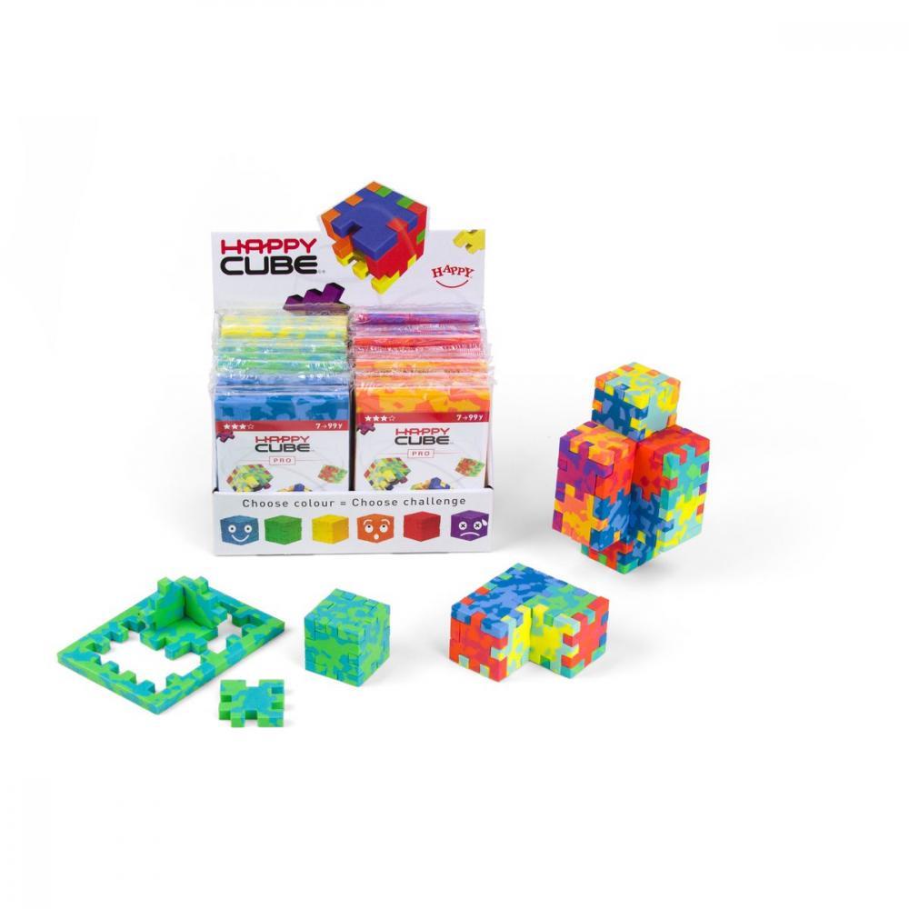 Happy Cube - PRO - MINI