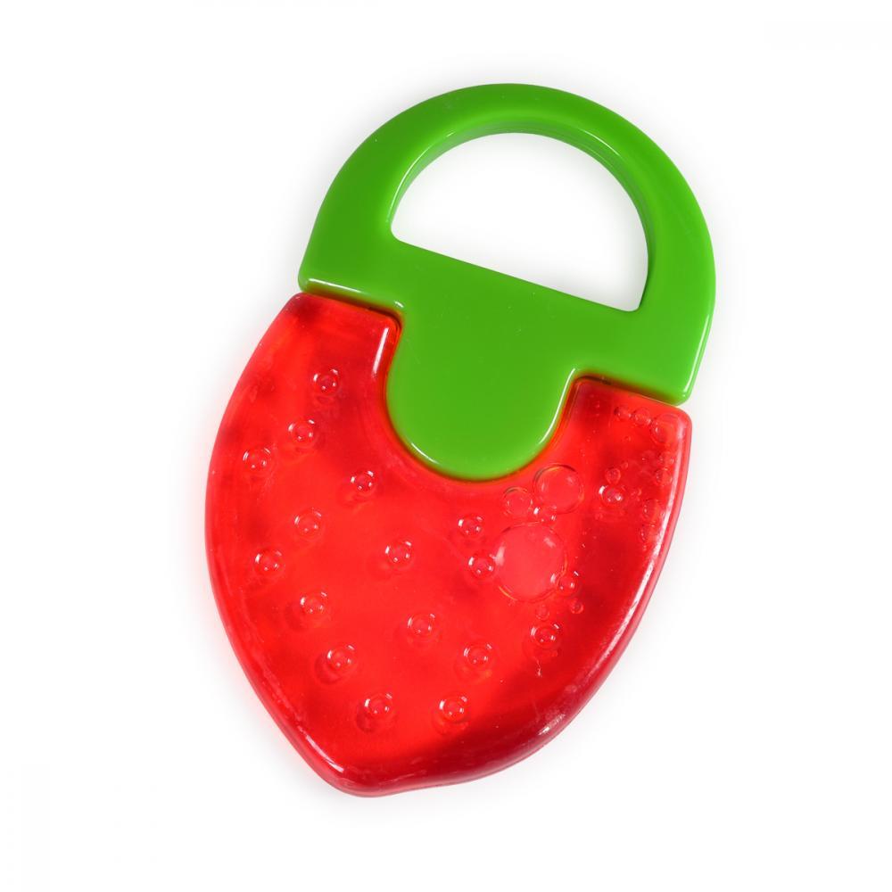 Inel gingival cu gel Strawberry