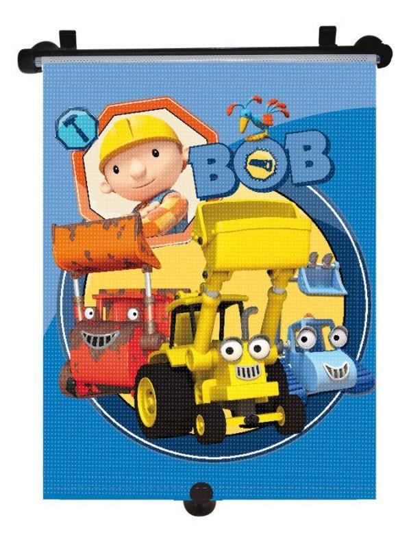 Parasolar retractabil Markas Bob constructorul