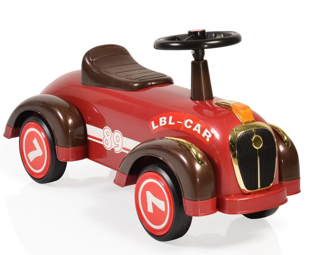 Masinuta fara pedale Retro Grand Sport 89