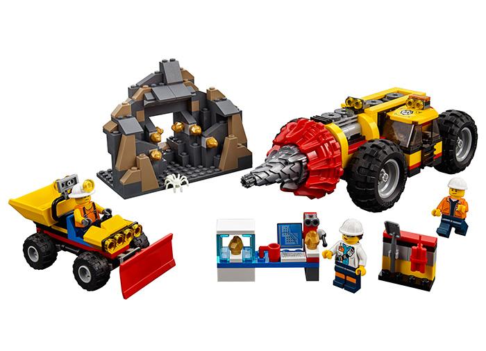 Mining Foreza de minerit de mare putere