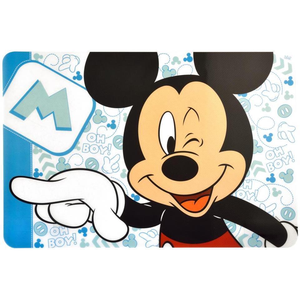 Napron Mickey Mouse Lulabi 8058200