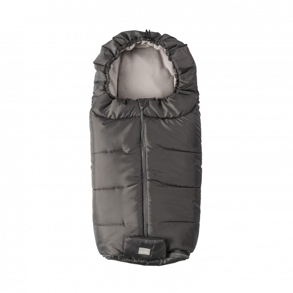 Sac de iarna Nuvita Essential Dark greyGrey 9445