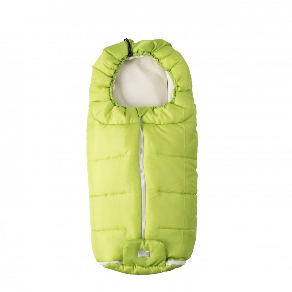 Sac de iarna Nuvita Essential LimeBeige 9445