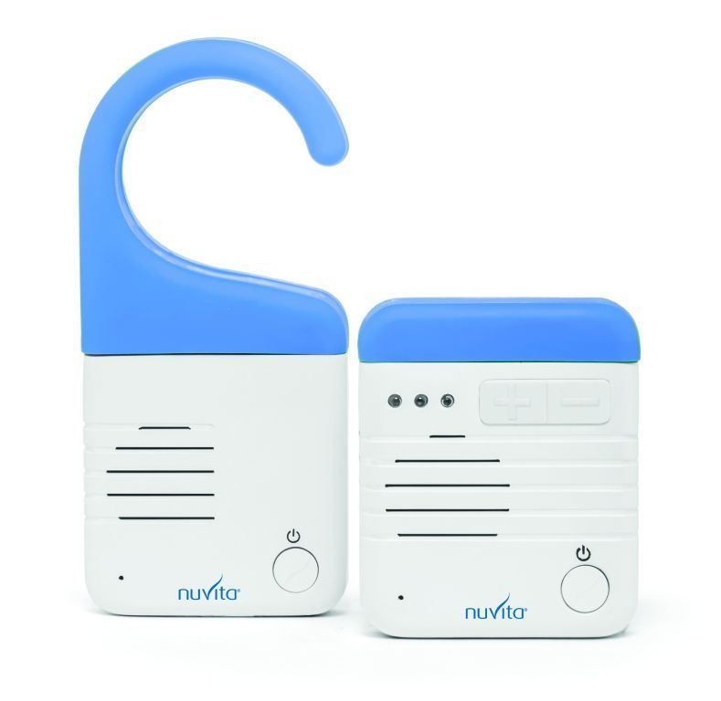 Interfon Nuvita Quadryo 1 3010 Blue