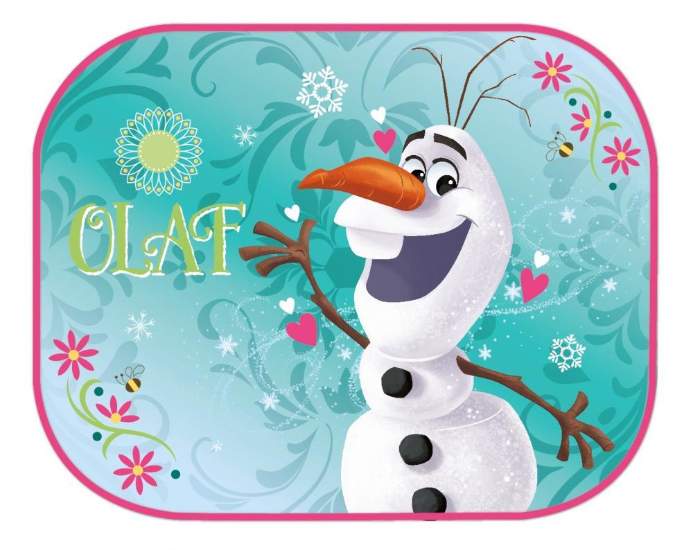 Parasolar auto Disney Frozen 2 bucset