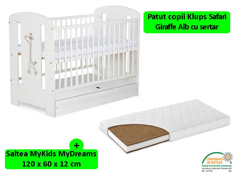 https://img.nichiduta.ro/produse/2018/01/Patut-Cu-Sertar-Klups-Safari-Giraffe-Alb--Saltea-12-MyKids-MyDreams-166582-0.jpg imagine produs actuala