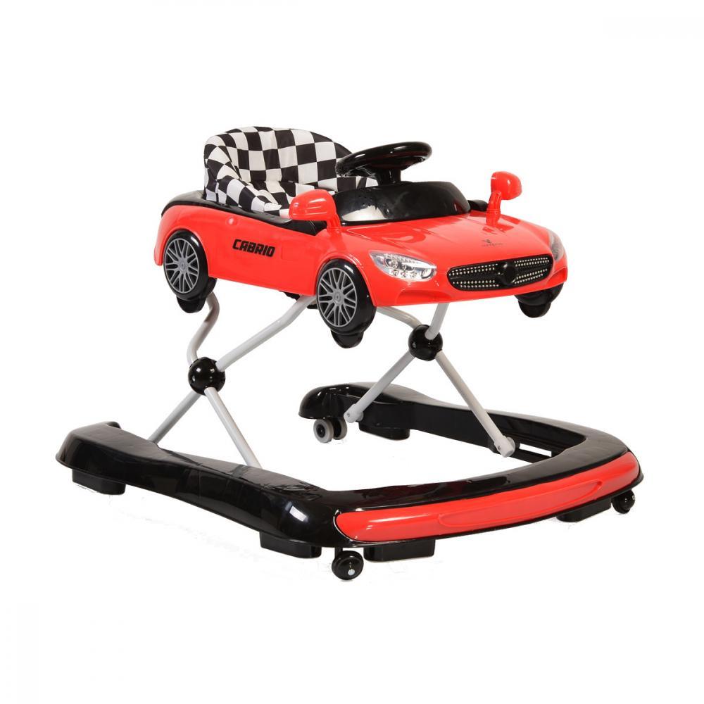 Premergator Cabrio Red