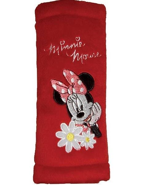 Protectie centura de siguranta Markas Minnie Mouse