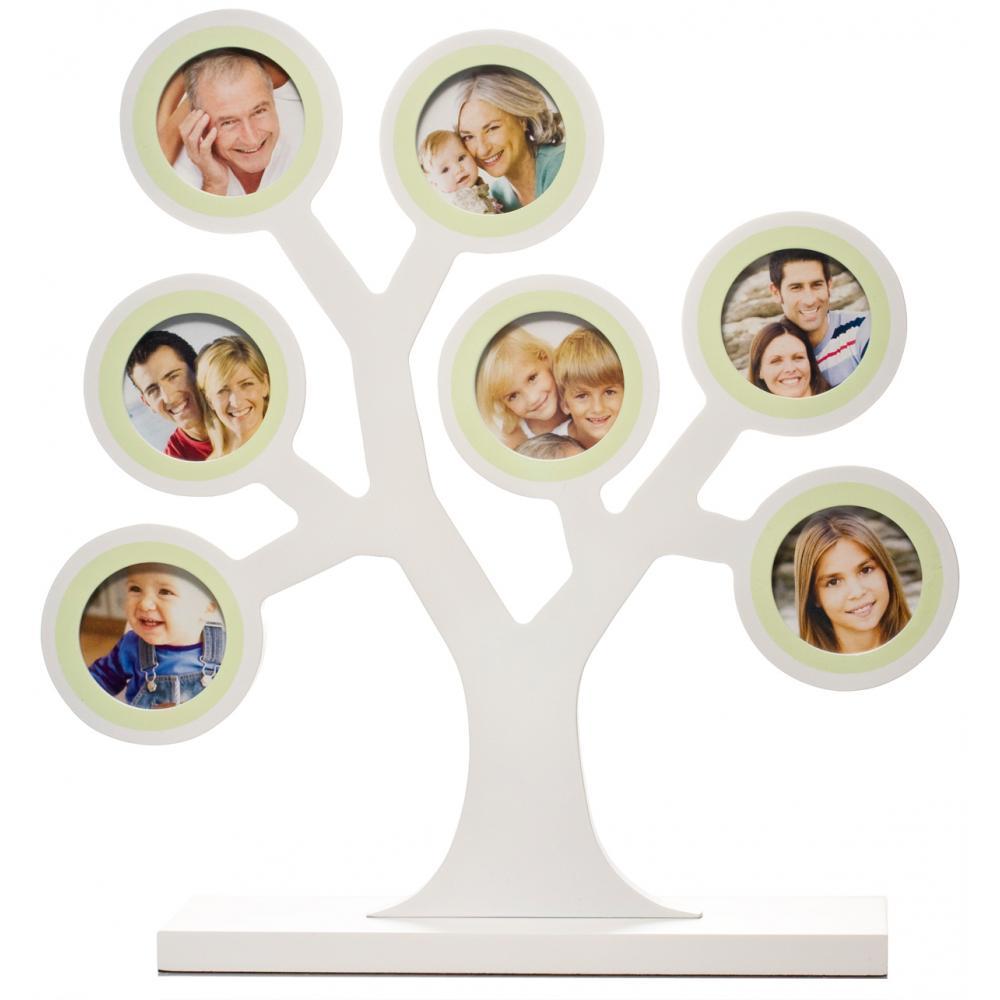 Rama foto Pearhead Family Tree Frame