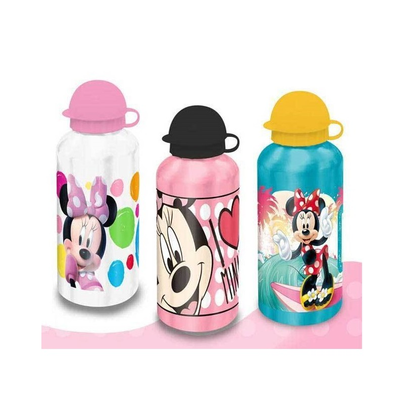 Recipient pentru apa 500 ml Minnie imagine