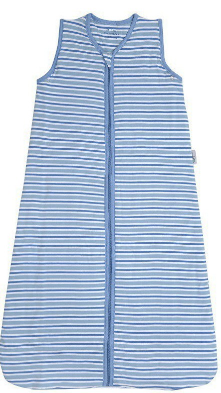 Sac de dormit Blue Stripes 1-3 ani 2.5 Tog