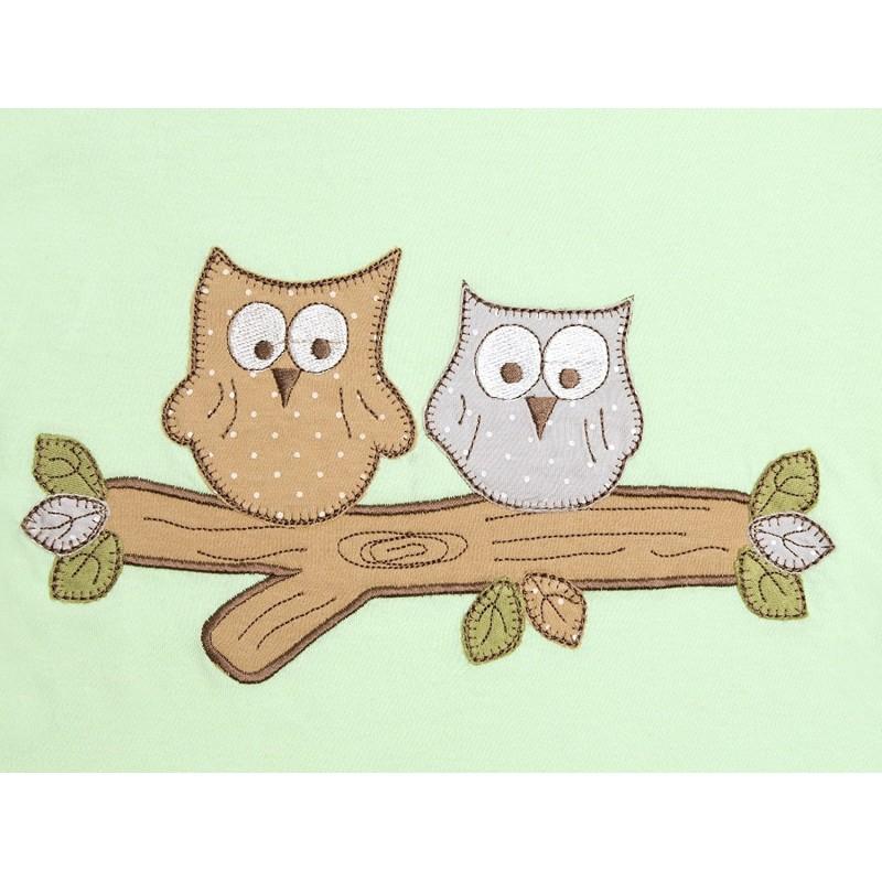 Sac de dormit Mint Owl 1-3 ani 1.0 Tog