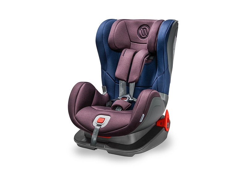 Scaun auto copii Avionaut Glider Expedition 9-25 kg Isofix EX04 Mov-Navy