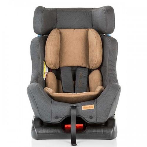 Scaun auto Chipolino Trax Neo 0-25 kg linen ash
