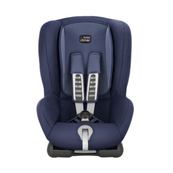 Scaun auto duo plus Moonlight Blue Britax Romer