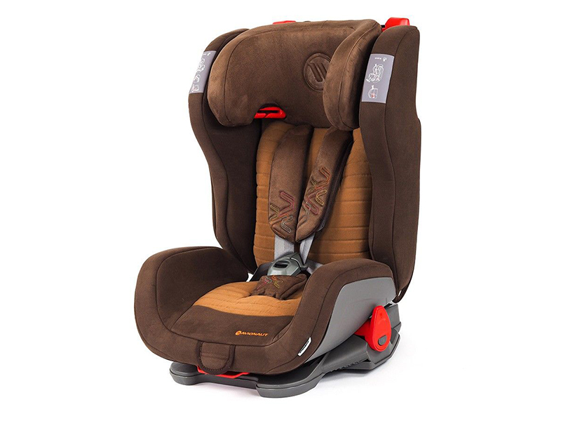 Scaun auto copii Avionaut Evolvair Softy 9-36 kg Maro F05