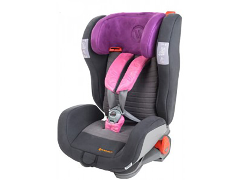 Scaun auto copii Avionaut Evolvair Softy 9-36 kg Mov F03