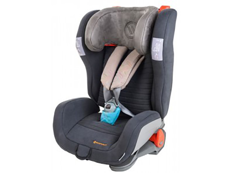 Scaun auto copii Avionaut Evolvair Softy 9-36 kg Turquoise F04