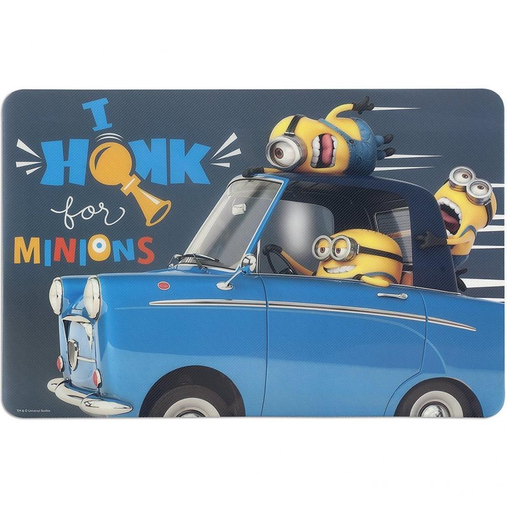 Set 2 naproane Minions Lulabi 8495100