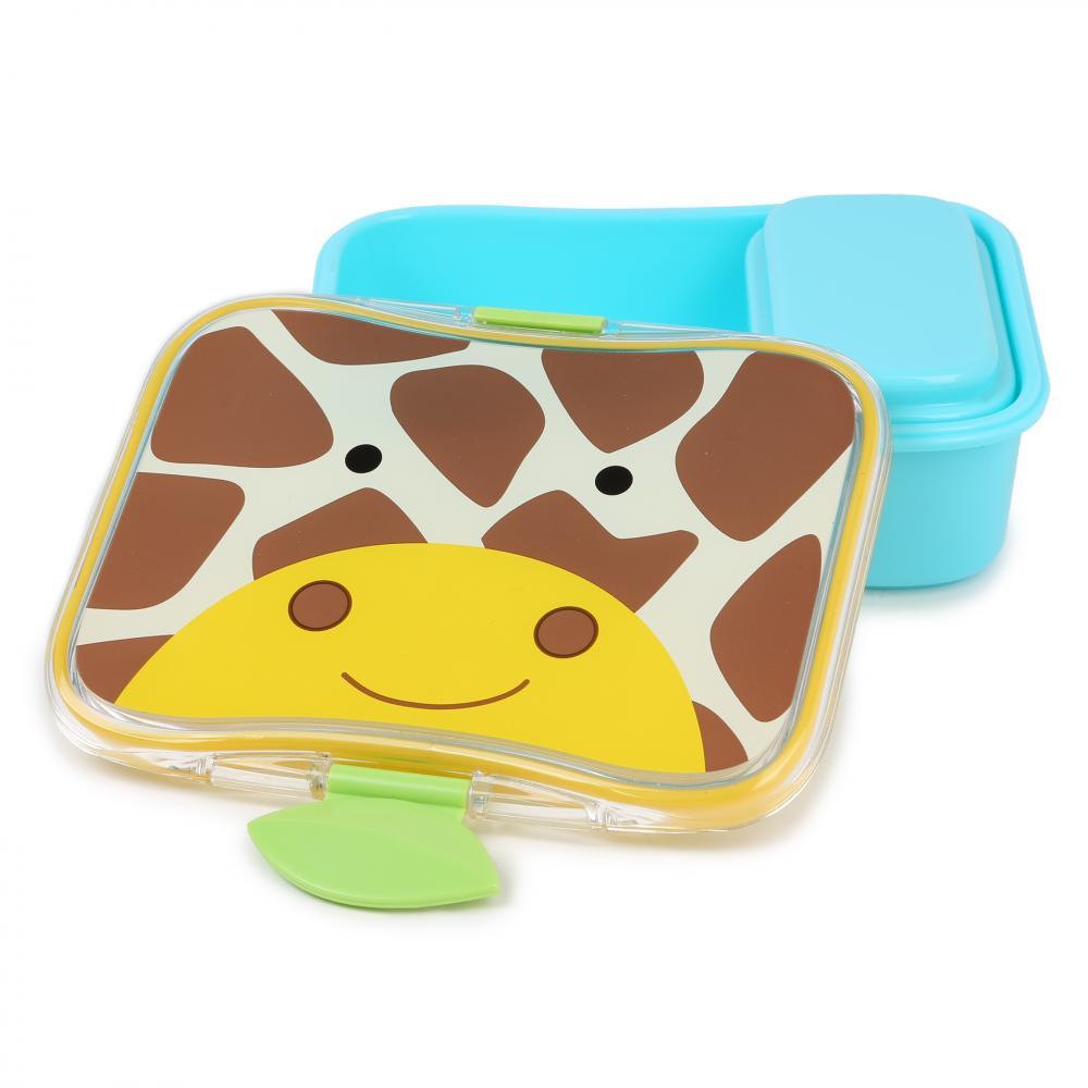 Set cutii pentru gustare Skip Hop Girafa