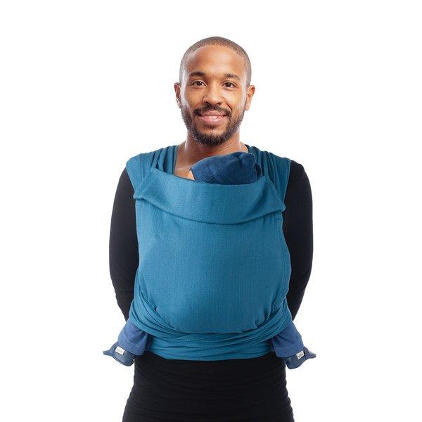 Sistem de purtare MeiTai Trend BB-Tai Babylonia Campanula Blue