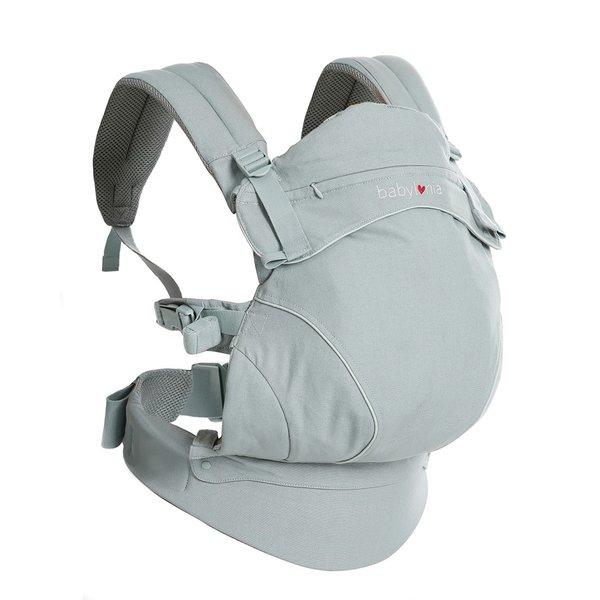 Sistem de purtare SSC Flexia Babylonia Soft Grey