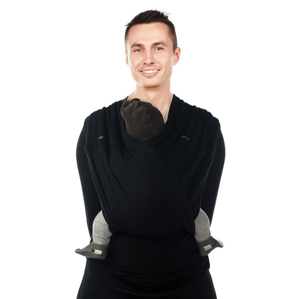 Sistem de purtare Tri-Cotti Babylonia M Black