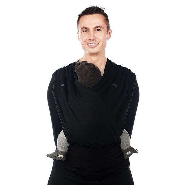 Sistem de purtare Tri-Cotti Babylonia S Black