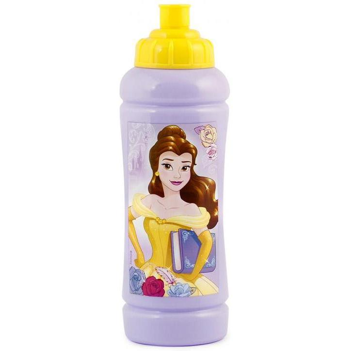 Sticla apa plastic Belle Frumoasa si bestia Lulabi 7074900 din categoria Alimentatie de la Lulabi